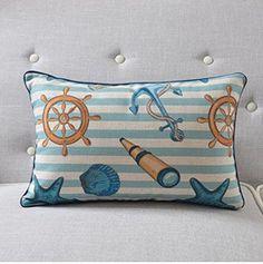 stile marino semplice divano cuscino in cotone cuscino cu... https://www.amazon.it/dp/B01M1EOJ7X/ref=cm_sw_r_pi_dp_x_oiChybQF9WJ5X