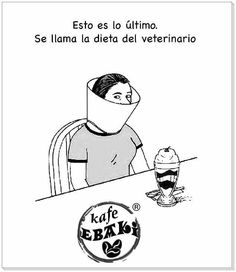 Lo último en dietas !!!  Se te antoja una ensalada??  Aquí te esperamos ... #AllYouNeedIsLove #Happy2015 #Arrimartes #Desayunos #Breakfast #Yommy #ChaiLatte #Capuccino #Hotcakes #Molletes #Chilaquiles #Enchiladas #Omelette #Huevos #Mexicana #Malteadas #Ensaladas #Café #CDMX #Gourmet #Chapatas #Cuernitos #Crepas #Tizanas #SodaItaliana #SuspendedCoffees #CaféPendiente  Twiitter @KafeEbaki  Instagram kafe_ebaki www.facebook.com/KafeEbaki Pedidos 65482617