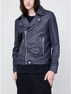 OAK LA Rebel Jacket Dusk