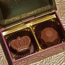 """Résultat de recherche d'images pour """"Louis Sherry Candy  Box"""""""