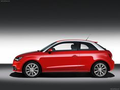 Audi A1 2011 Car Side View, Audi A1, Motor Car, Subaru, Volvo, Ibiza, Nissan, Savage, Cars