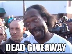 The Best Dramatic Interview Song - Charles Ramsey Autotune Remix #deadgiveaway