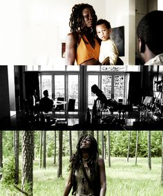 "The Walking Dead 4x09 ""After"""