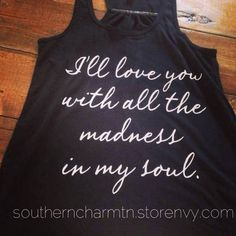 Quote Designs · Southern Charm Designs · Online Store Powered by Storenvy