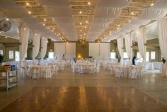 Five Top Traits of an Entertaining Wedding Venue