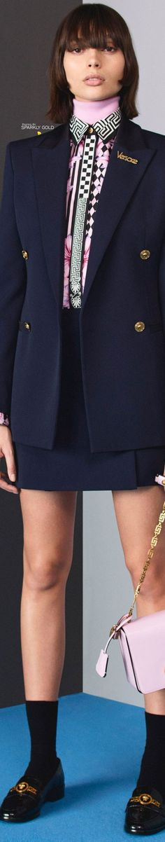 58 meilleures images du tableau Versace   Alta costura, Listo para ... 31564b74225
