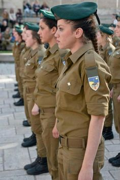 Pray for the Israel Defense Forces