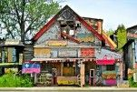 Detroit's Heidelberg Project: Empowering Communities through Recycled Art