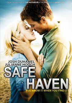 ☆ Safe Haven ☆  GREAT STORY!!!  Inspired me to make my getaway from a miserable situation...