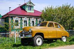 ГАЗ-М72: