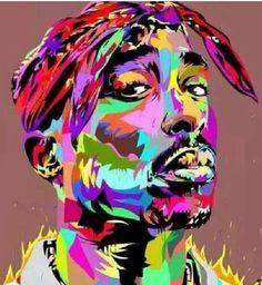 The ImMOORtal Tupac back 2014