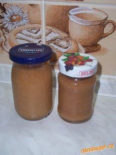 Desert Recipes, Mason Jars, Deserts, Mugs, Tableware, Dinnerware, Tumblers, Tablewares, Mason Jar
