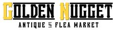 Golden Nugget Flea Market in lambert vile, nj. Open w, sat, sun year round 6-4