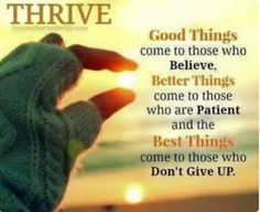 Google+ Come and Thrive with me ! Promotor - alysonschroeder.le-vel.com
