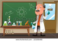Laboratory Stock Illustrations & Cartoons | Shutterstock
