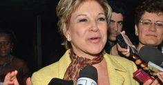'Ou o PT muda ou acaba', afirma Marta em entrevista