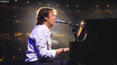 Paul McCartney - Let It Be [Legendado/Good Evening New York City] HD