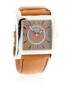 ADOLFO DOMINGUEZ Reloj de cuarzo Unisex 64607 36 mm