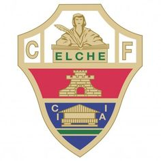 Elche_CF_Logo