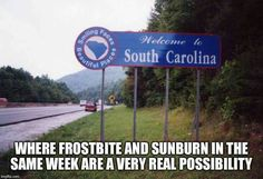 And in GA