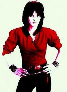 "Mar 20, 1982: Joan Jett tops the pop charts with ""I Love Rock 'n' Roll"""
