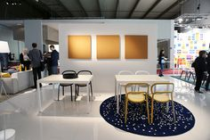 @salonedelmobile @Calligaris1923