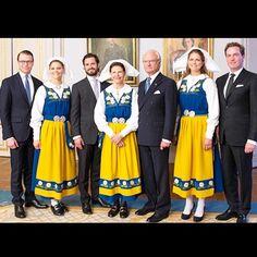 Swedish Royalfamily #sverigesnationaldag #sweden #sverige #sverigesnationaldag  #6juni #kungafamiljen  #kungahuset #royalfamily