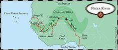 how navigable is the Senegal River - Yahoo Image Search Results West Africa, Yahoo Images, Image Search, River, Island, Map, Chop Saw, Location Map, Islands