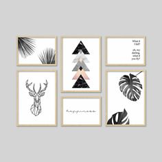 8 Cheap Things to Maximize a Small Bedroom . Geometric Wall Art, Abstract Wall Art, Bedroom Wall Decor Above Bed, Bedroom Decor, Photo Arrangements On Wall, Barbie Theme, Family Wall Decor, Kids Room Paint, Homescreen Wallpaper