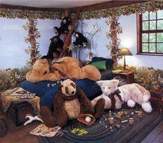DIY,Sewing Patterns -  HUGE Floppy Teddy Bear Patterns, Kitty etc .judilynndesigns.com