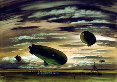 Zeppelin airship ports - Google Search
