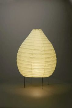 36 Best Akari Light Sculptures By Isamu Noguchi 1950s Images