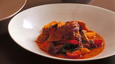 Neil Perry: Red curry of duck and pineapple recipe - 9Kitchen