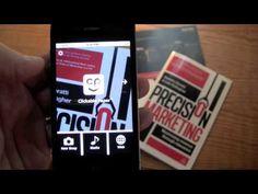 Clickable Paper Mobile App