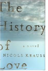 Nicole Krauss, The History of Love - Google Search