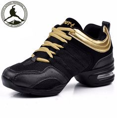 378205b4 Brand 2016 Dancing Shoes for Women Jazz Sneaker New Fashion Salsa Dance  Sneakers for Woman Ballroom Dance Shoes. Baile De BienvenidaZapatos ...