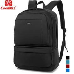 2017 Casual Laptop Bag Men Women Laptop Backpack 15.6 Inch Back Pack Backpacks Luggage travel Bag Daypacks Mochila Masculina Bag