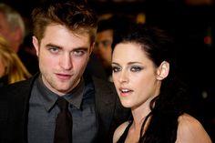 Robert Pattinson defiende a su amada Kristen Stewart. que locoooo