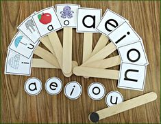 Thanks for stopping by and checking out the Response to Intervention- Short Vowels/CVC Activity Pack and Intervention Kit. This activity pack is the third in a series of activity packs designed specifically for targeted small group instruction. The activities align with the DIBELS Next assessment as well as assessments commonly administered in schools. Most activities …