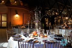 #tablescape   Puff 'n Stuff Catering   The Salvador Dali Museum   Carrie Wildes Photography