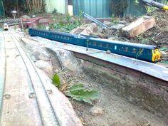 Image Dorking Garden Railway