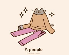 Adorable Pusheen Gifs Will Give You Halloween Costume Ideas For Your Cat