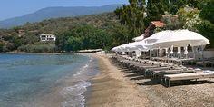 Six Keys, Afissos, Pelion, Greece Hotel Reviews | i-escape.com