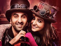 Karan Johar shares a new picture of Ranbir Kapoor and Anushka Sharma from the latest track 'Channa Mereya' from 'Ae Dil Hai Mushkil'. Check it out here.