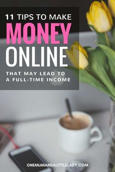 Looking for Legitimate Ways To Make Money Online from home? These 11 Actionable Tips are great ways to earn extra cash from from home or even start an online business from the comfort of your sofa! Learning how to make money on the web from home has allowed me so much freedom & flexibility to live life the way I want to. These online money making ideas have either worked for me or come recommended.