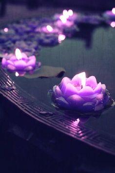 ** Purple