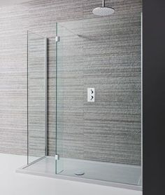 Design Double Sided Walk In Shower Enclosure In Walk In | Luxury Bathrooms  UK, Crosswater