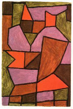 Double 1940 Klee Paul -