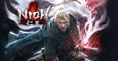 (NVIDIA) Samurai Action-RPG Nioh: Complete Edition Debuts on the PC November 7th