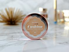LOVE the Maybelline Lumi Cushion Foundation
